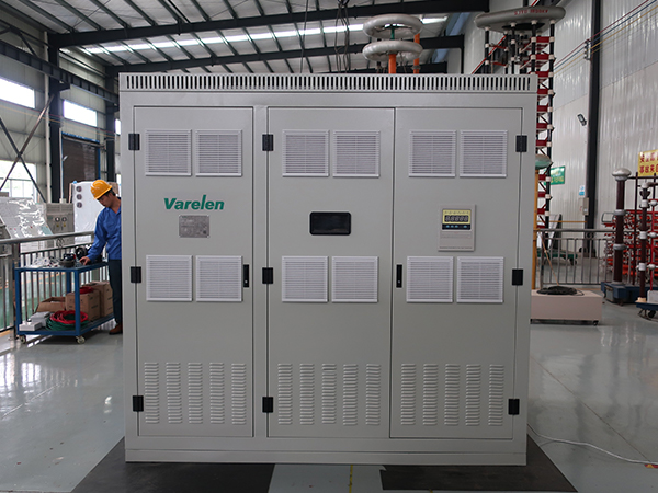 dry-type Phase shifting Rectifier transformer