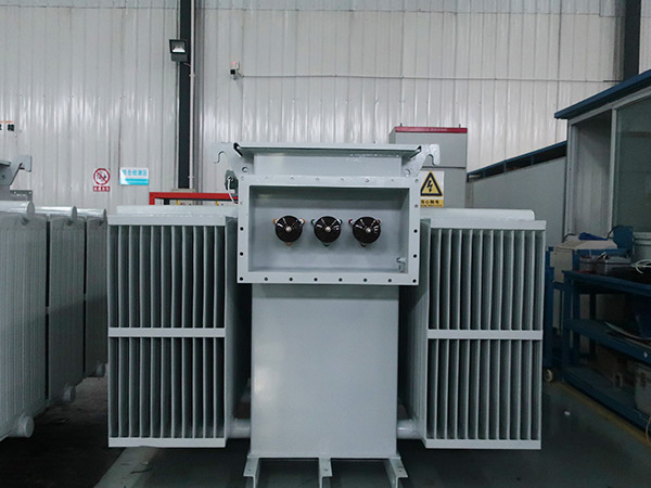 distribution transformer 2500kva
