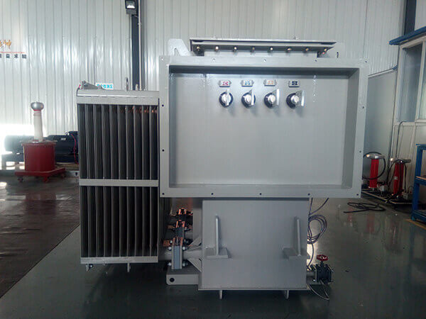 pad mounted transformer suppliers