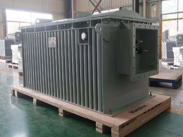 explosionproof substation price