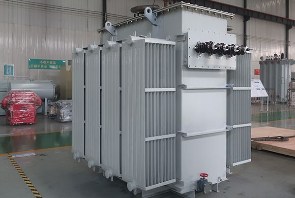 5MVA Distribution transformers exported to Australia