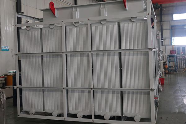 8MVA Distribution transformers
